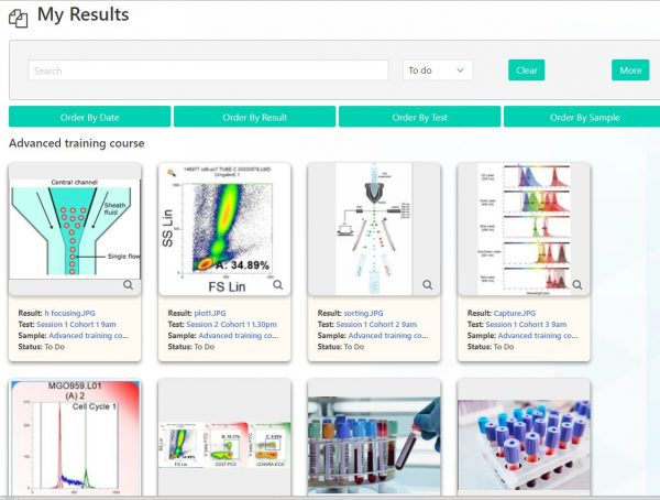 cytocentral flow cytometry data analysis software